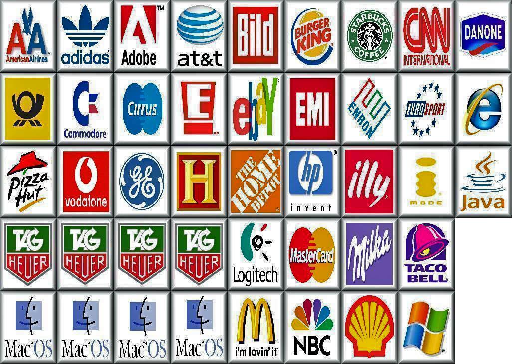 q3 international logos